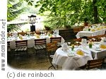 Neckargemünd - Die Rainbach