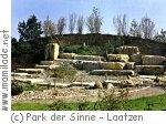 Park der Sinne, Laatzen