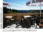Dachsberg Landgasthof Hochwiesen