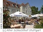 Stuttgart Alter Schlachhof