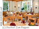 Schonach Gasthof zum Rappen