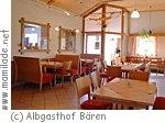 Bernstadt Albgasthof Bären