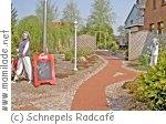 Krumstedt Schnepels Radcafé