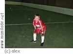 Grömitz Ostsee-Soccer Kindergeburtstag
