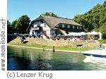 Pension & Schänke Lenzer Krug in Lenz
