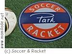 Soccer & Racket