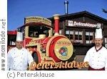Großbüchelberg Restaurant Petersklause