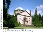 Mausoleum Bückeburg