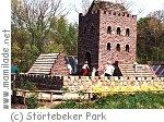 Störtebeker Park Wilhelmshaven