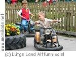 Lütge Land Wittmund - Altfunnixsiel
