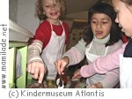 Kindermuseum Atlantis