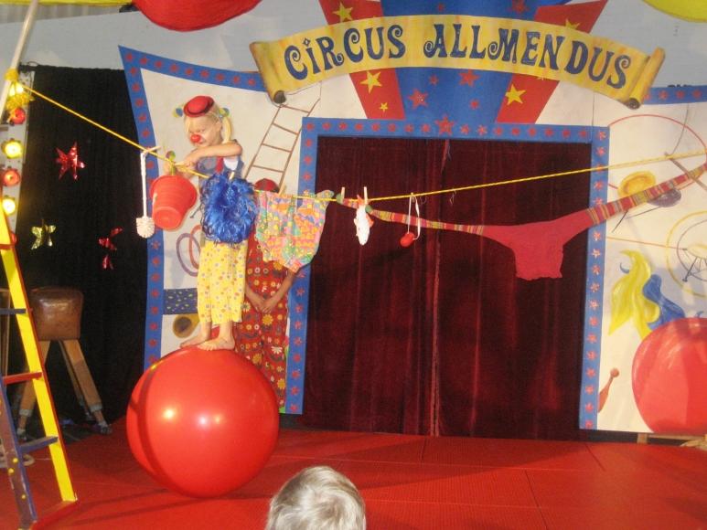 Circus Allmendus