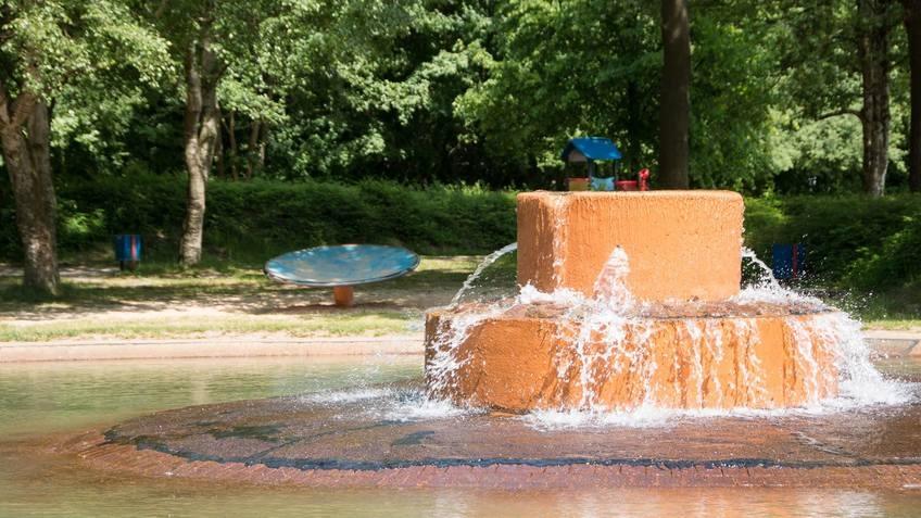 Spielpark Leherheide