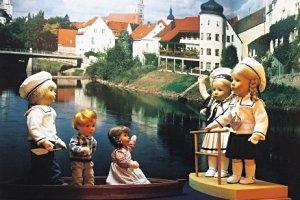 Käthe-Kruse-Museum