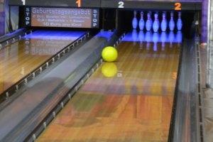 LAGO Bowling Center Karlsruhe (c) alex grom