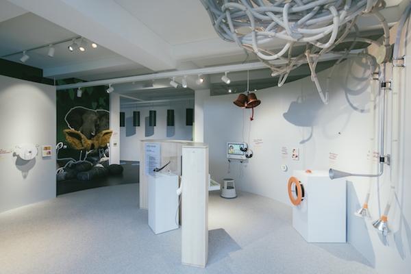 Deutschen Hygiene-Museum