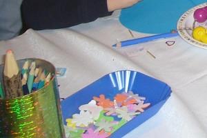 Kindermalschule Paliga in Langenhagen (c) alex grom