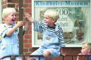 Kindheitsmuseum Schönberg