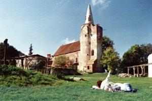 Burg Klempenow, Foto: © KULTUR-TRANSIT-96 e.V.