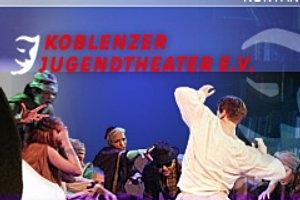 Ein spannender Theaterbesuch (c) Koblenzer Jugendtheater
