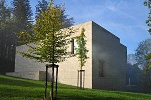 Kochel Franz Marc Museum