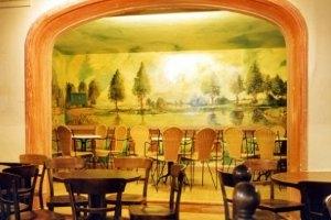 Restaurant Savanne in Lich