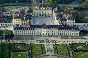 Schloss Ludwigburg (c) Staatliche Schlösser und Gärten Baden-Württemberg