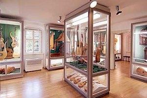 Musikinstrumenten-Museum Markneukirchen (c) Musikinstrumenten-Museum