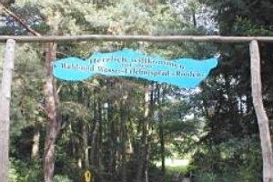 Wald- und Wassererlebnispfad Menz, © NaturParkHaus Stechlin