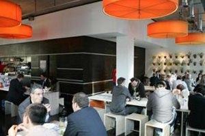 MoschMosch-Japanische Nudelbar in Frankfurt