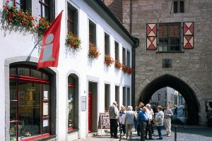 (c) Touristinfo Muehlhausen