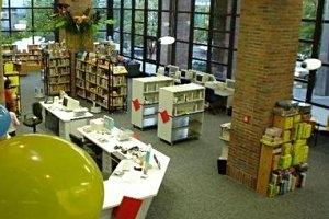 Kinder- und Jugendbibliothek München