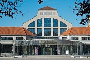 Verkehrszentrum Deutsches Museum
