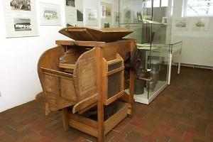 Museum Pachten (c) Stadt Dillingen
