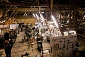 Museum im Kuhstall - Vergessene Arbeit - in Steinhorst