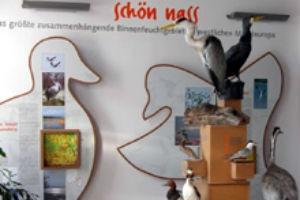 NABU Besucherzentrum in Milow