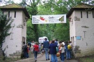 Naturbühne Gräfinthal(c) Kulturverein