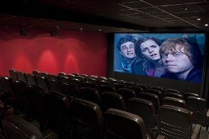 Roxy-Kino in Neustadt