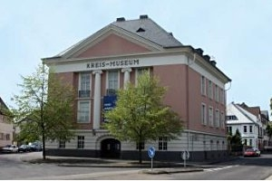 Roentgen-Museum Neuwied