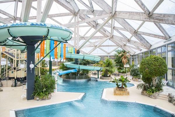 Aquapark Hambachtal