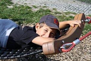 Spielplatz Voslapp in Wilhelmshaven