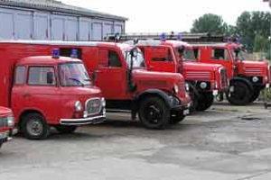 Feuerwehrmuseum Pasewalk