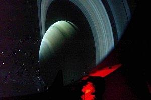 Menke Planetarium Glücksburg