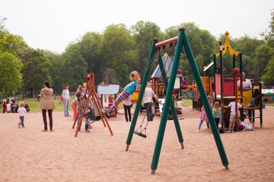 Freizeit- und Erholungspark Possen