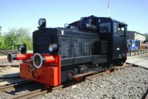 Museum für Klein- und Privatbahnen