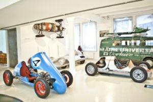 Prototyp - Sammlung mobiler Kultur in Hamburg