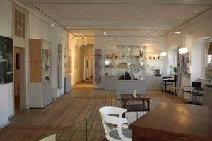 Kurt Tucholsky Literaturmuseum in Rheinsberg