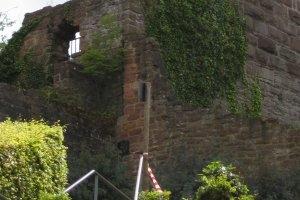 Ruine Hohenstein (c) alex grom