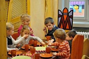 Kindererlebniswelt Rumpelburg