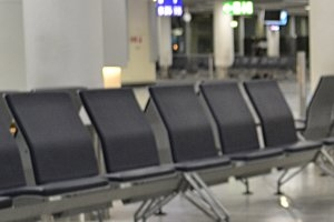 Flughafen Saarbrücken (c) Alex Grom